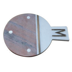 KW-678 Marble Chopping Board