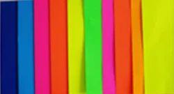 Fluorescent Pigment Colours