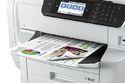 Work Force Pro WF-C869R Network Multifunction Color Printer