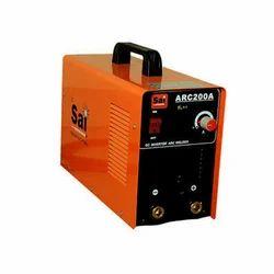 SAI ARC 200A Welding Machine