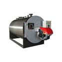 Gas Fired IBR Boilers