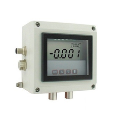 Differential Pressure Data Logger