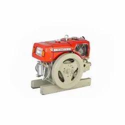 VST 130 DI Shakti Engine