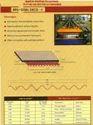 Decking Profile Sheet