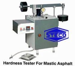 Hardness Tester for Mastic Asphalt