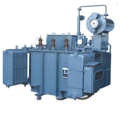 Step Up Generator Transformer