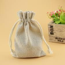 Small Size Tote Bags for Gift Purpose with Drawstring