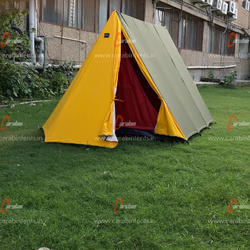 Alpine Tent With Vestibule & Camping Tent - Alpine Camping Tent Manufacturer from Gurgaon