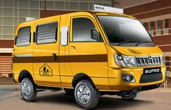 e001946498 Mahindra School Van and Mahindra Big Bolero Pickup Trucks Authorized  Wholesale Dealer