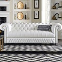 Dior Chesterfield sofa set