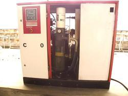 Screw Type Air Compressor AMC With Performance Parts
