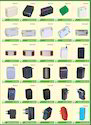 DC Adapter Cabinets