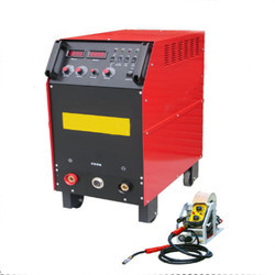 Inverter Control MIG CO2 Welding Machine