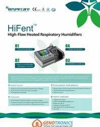 Hfnc,Respiratory Humidifier