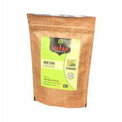 Liferr Methi Fenugreek Powder 250 Grams