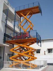 Car Hydraulic Lift