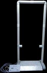 Portable Door Frame Metal Detector  sc 1 st  Susangat Electronics & Walk Through Metal Detectors - Portable Door Frame Metal Detector ...