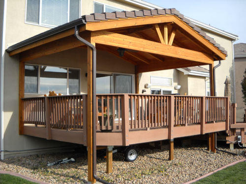 deck covering outdoor deck flooring wholesale trader from mumbai