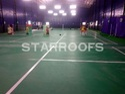 Badminton Court Roofing Shed Contractors
