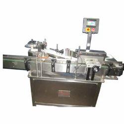 Wrap Around Labeling Machines