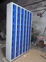 Workmen Storage Locker