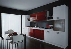 Modular Kitchens in Gurgaon