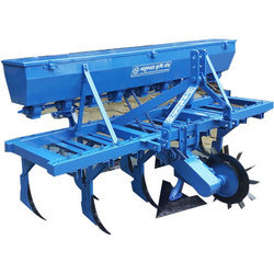 Seed Cam For Drill