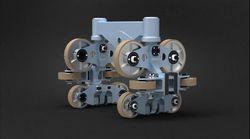 Roller Caster Wheel