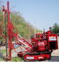 Blast Hole Drilling Machine For Mining