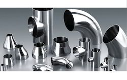 S S Seamless Pipe Fitting