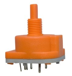 18mm Rotary Switch