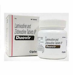 Duovir Tablets