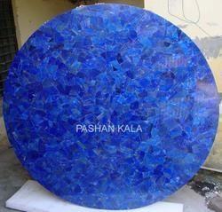 Lapis Lazuli Table Tops