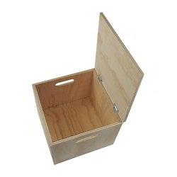 Buckle Box