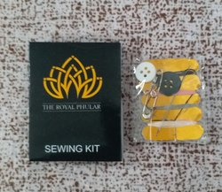 Sewing Kit for hotels