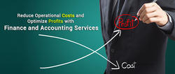 Finance Accounting Outsourcing Services