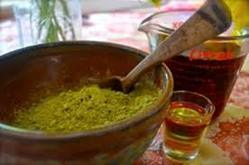 Finest Quality Lawsonia Inermis Henna Powder