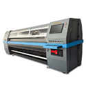 Vinyl Eco Solvent Printer