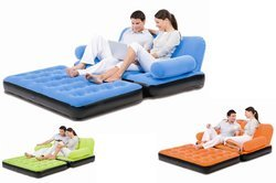 Air Space Sofa Bed