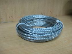 Industrial 30mm 316 Stainless Steel Wire Rope