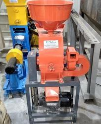 Poultry Feed Grinder