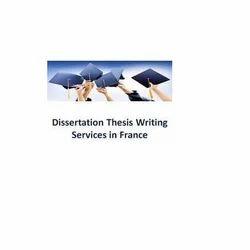 Dissertation Services