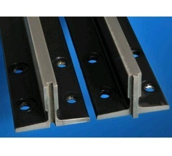 Guide Rails for Elevators