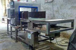 Conveyor Metal Detector Aluminium Foil Metal Detector