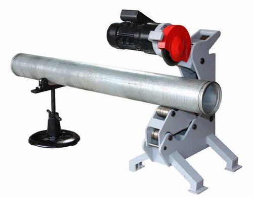Pipe Threading Machine - GI Pipe Threading Machine 1/2 - 2 Inch