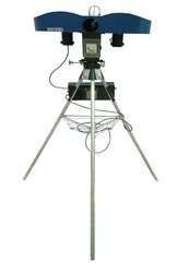 Base Model (with Auto Feeder)-Cricket Bowling Machine