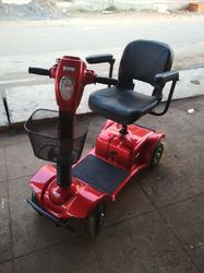 Mobility Scooter For Handicapped And Old Age People