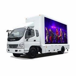 LED Mobile Van