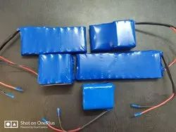 Custom Lithium Ion Battery Pack
