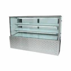 Plain Display Counter